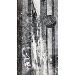 Submersion - A. Chenu - Monotype
