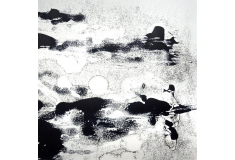 Pollution Monotype A. Chenu